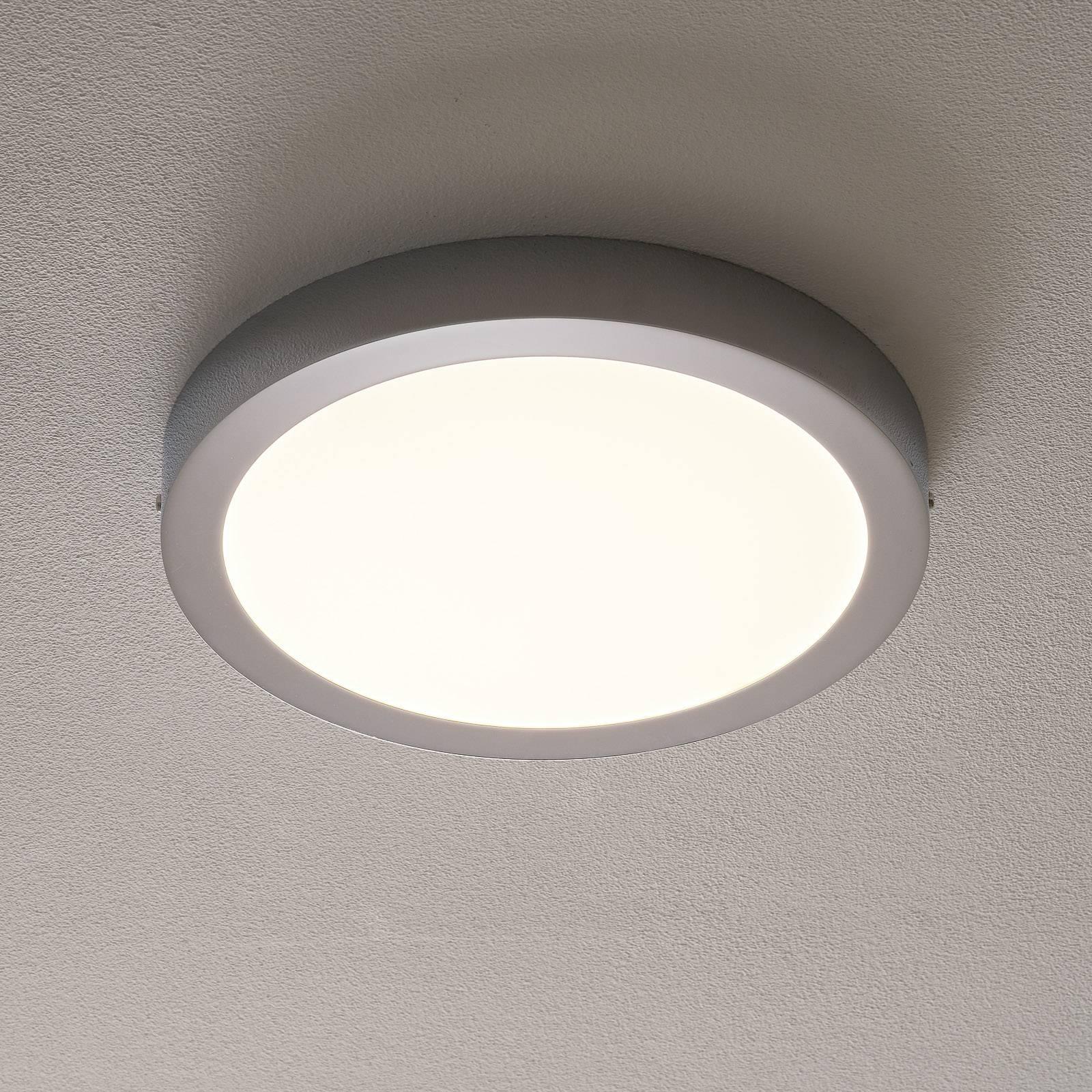EGLO connect Fueva-C lampa sufitowa okrągła 30 cm