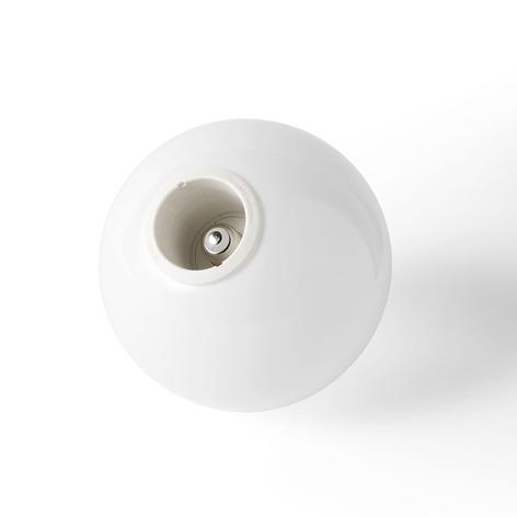Menu TR Bulb LED lamp E27 6W dim to warm