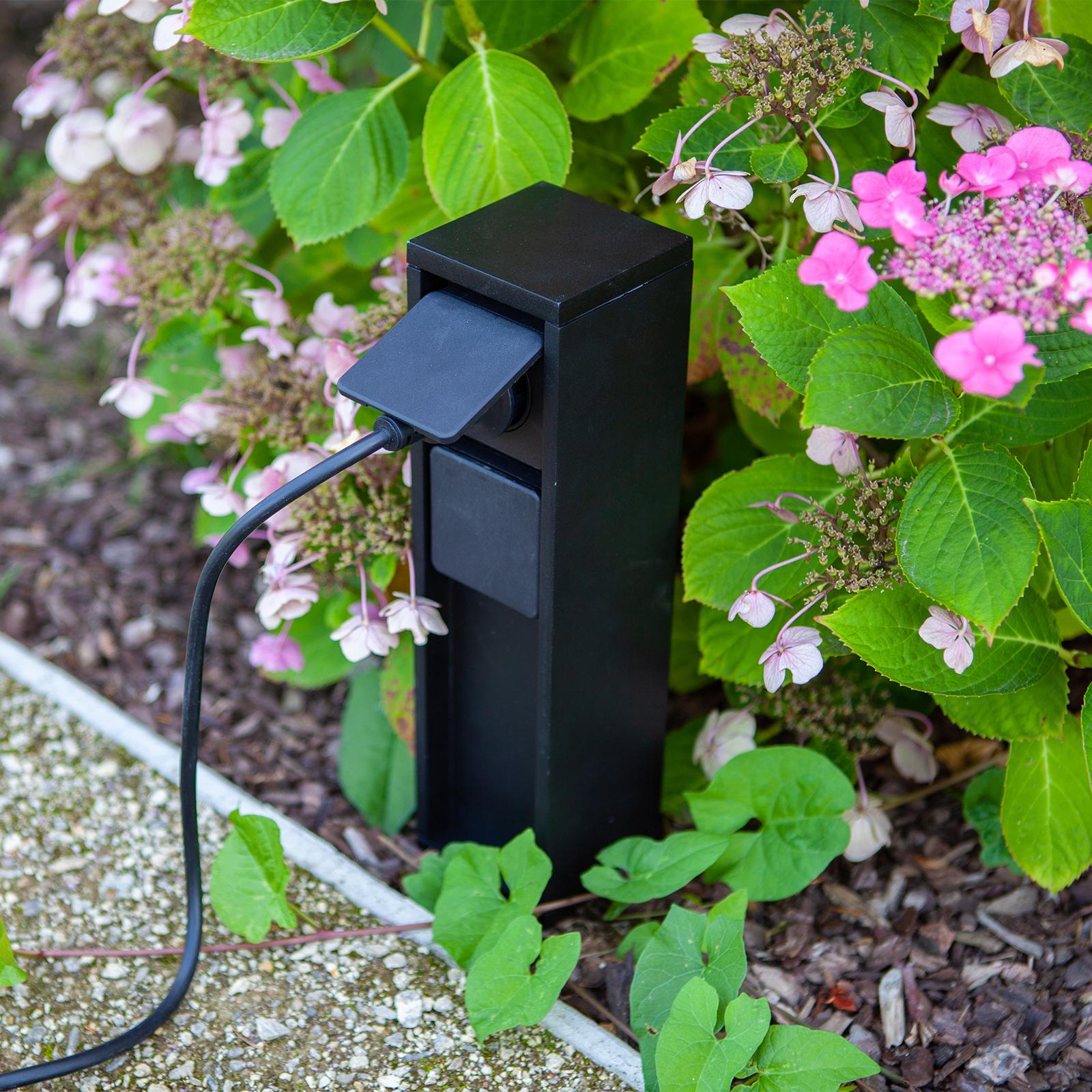 Eco-Light 9702201012 Zásuvky a rozbočovače