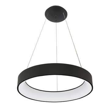 Arcchio Aleksi lámpara colgante LED redonda