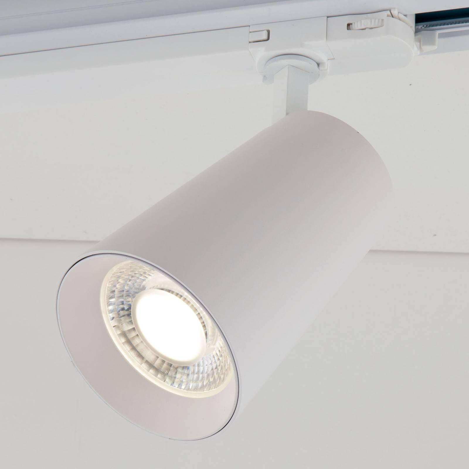 Faretto LED binario Kone 3.000K 13W bianco