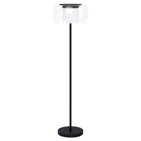 EGLO connect Briaglia-C lampadaire LED