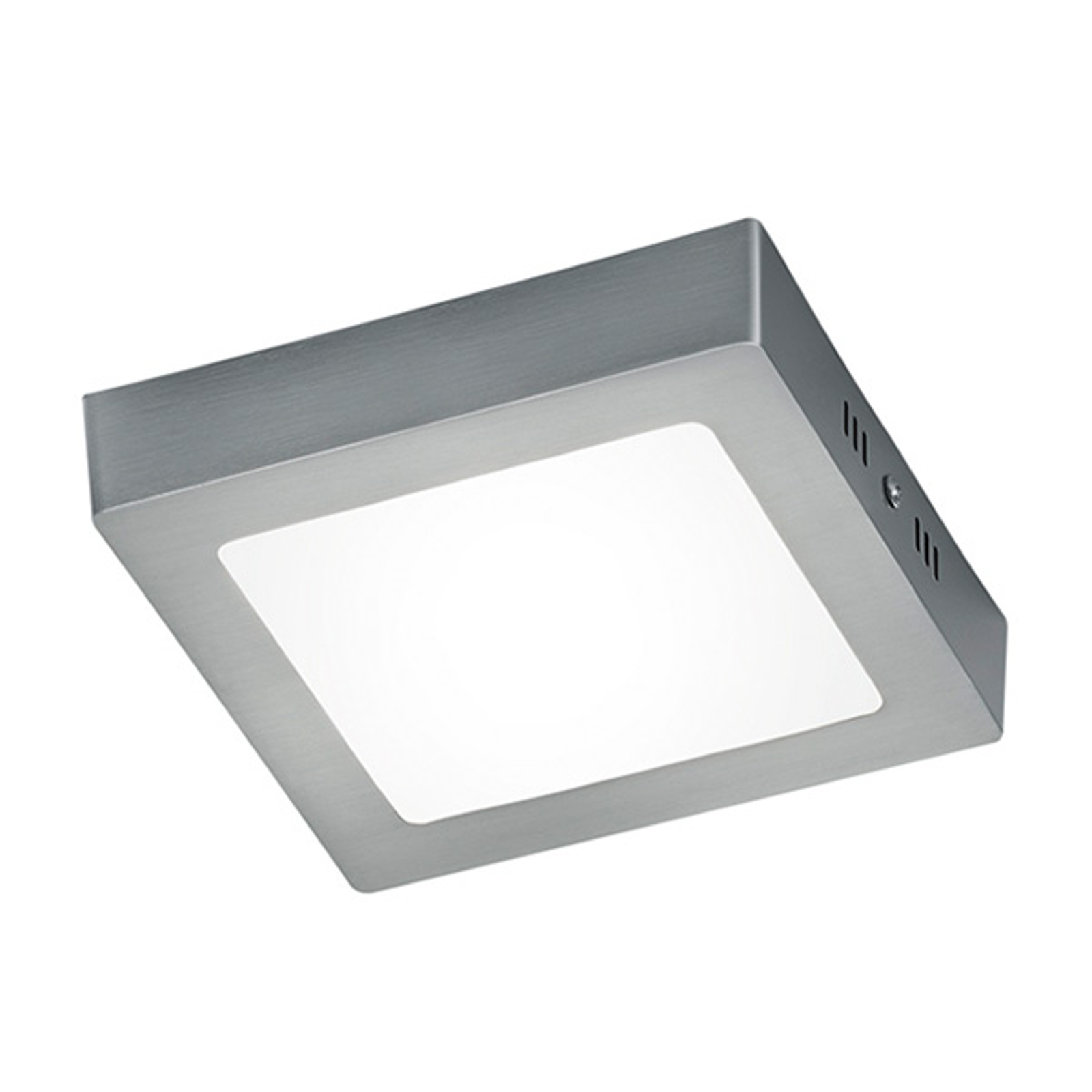 Zeus - eine zeitlose LED-Deckenleuchte