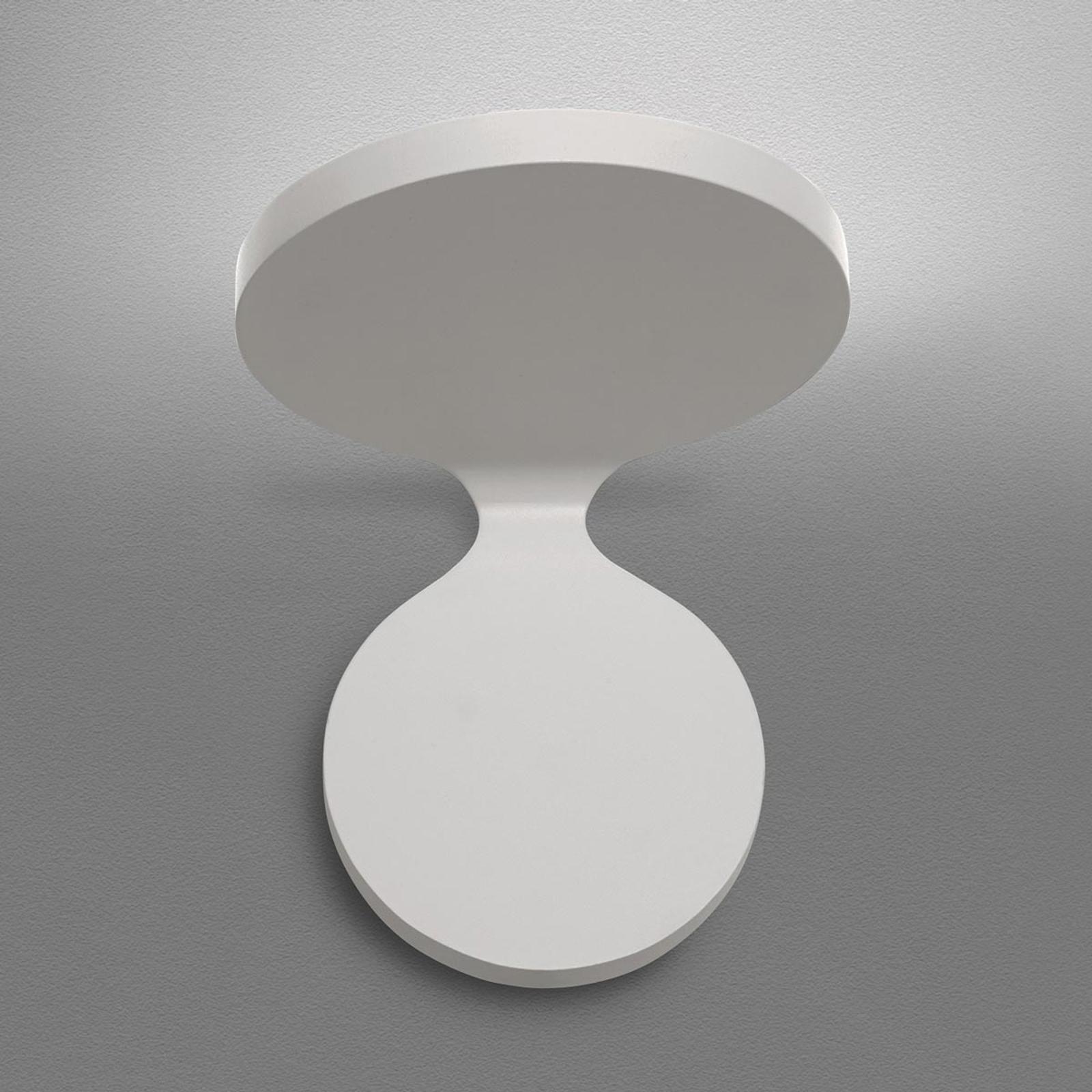 Artemide Rea 17 - LED-Wandleuchte in Weiß