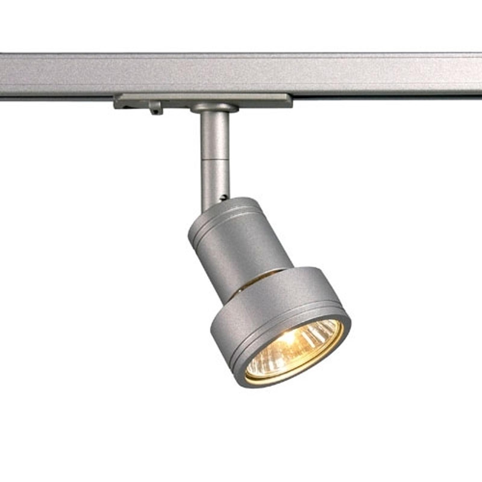 SLV Puri Strahler für 1 Phasen-Schienensystem 50 W