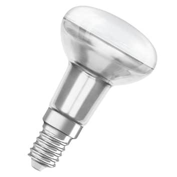 OSRAM LED-Lampe Star Concentra E14 R50 3,3W 2.700K
