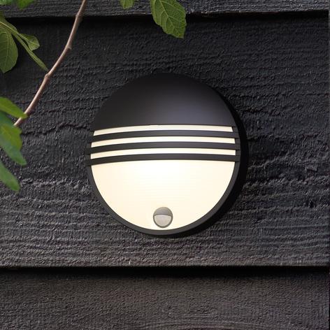 Philips Yarrow LED-væglampe, bevægelsessensor