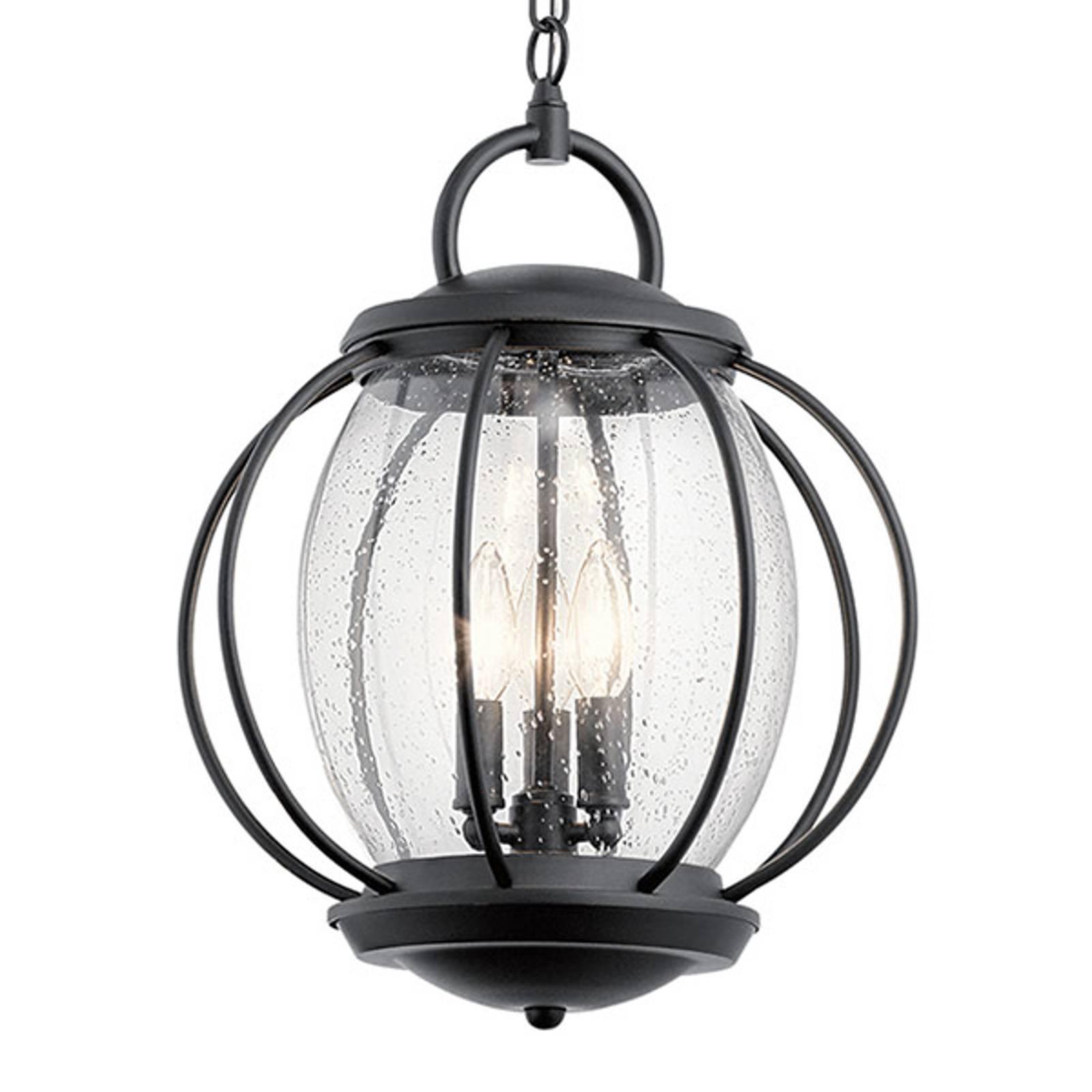 Hanglamp Vandalia 3-lamps