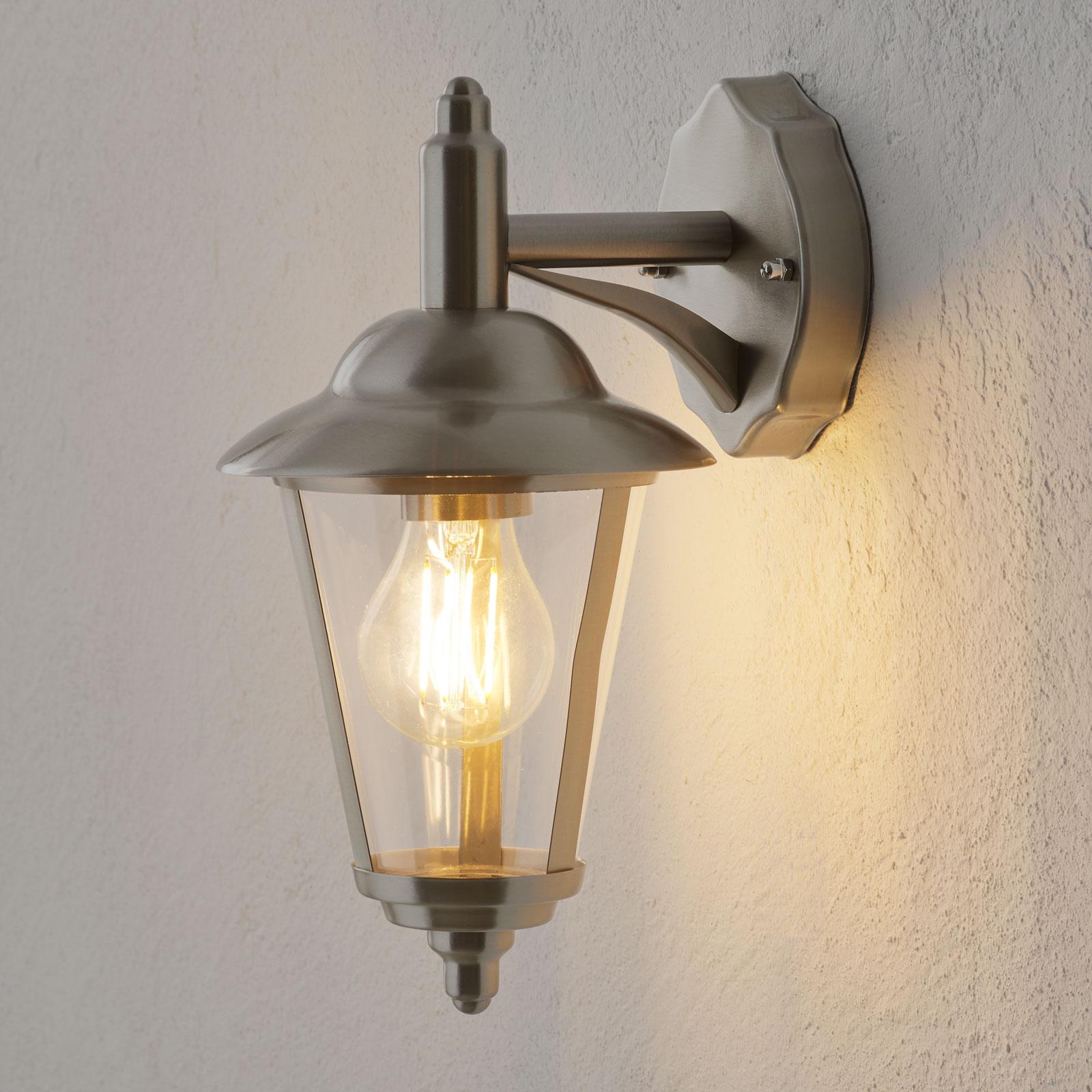 Smuk Neil II udendørs væglampe