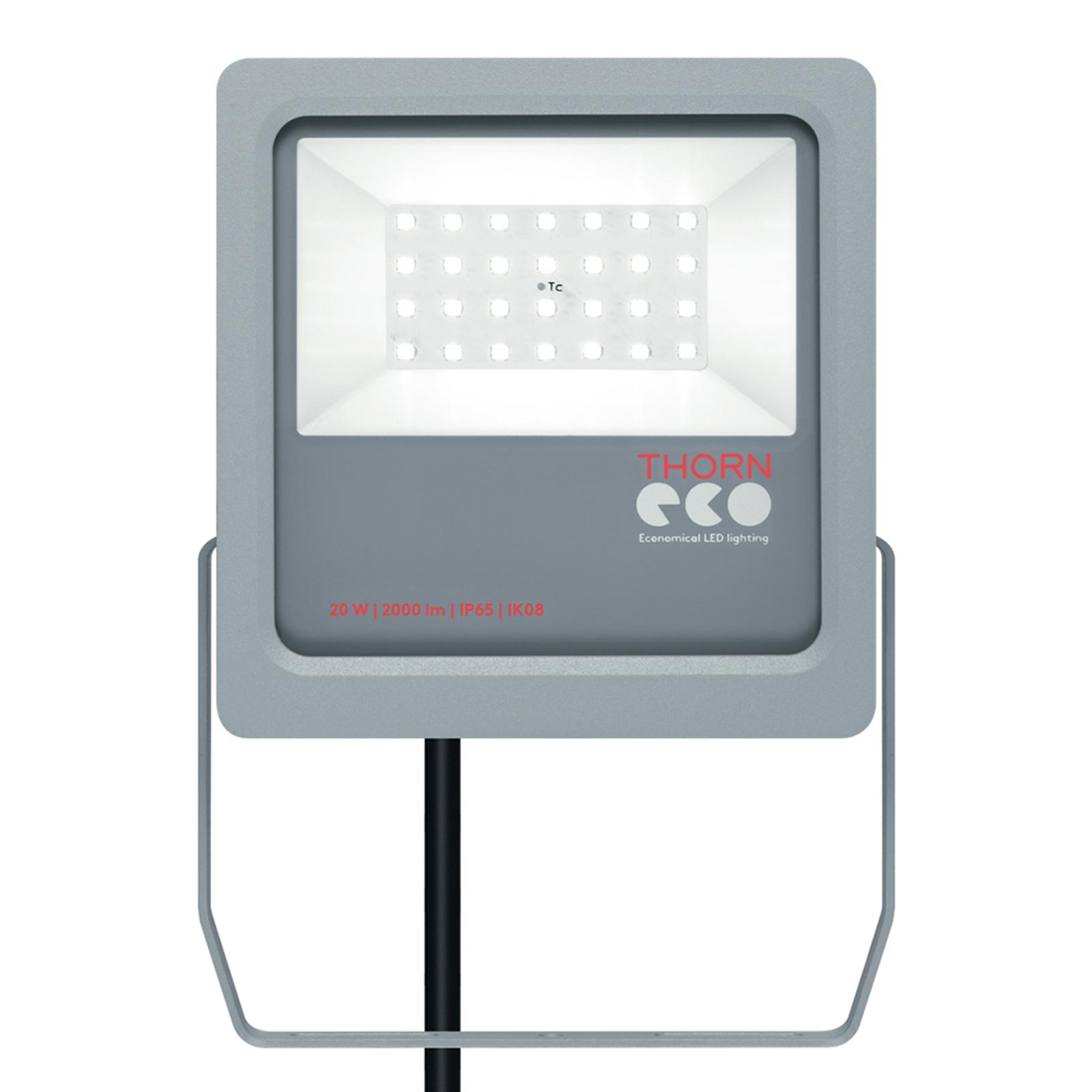 THORNeco Leonie LED-Strahler IP65 3.000 K 20 W