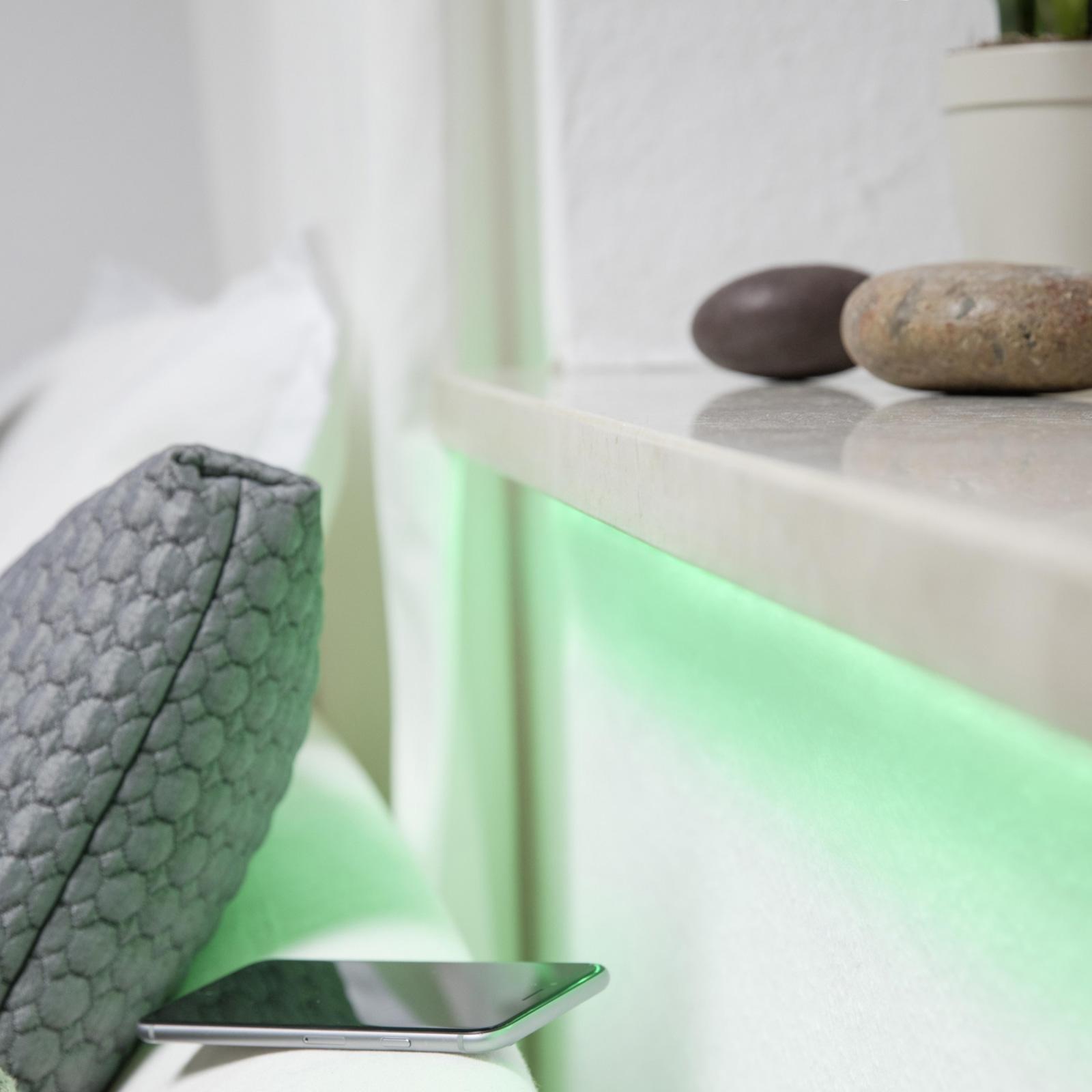 LEDVANCE SMART+ Flex taśma LED, rozszerzenie