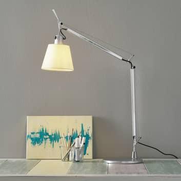 Designerska lampa stołowa Tolomeo Basculante
