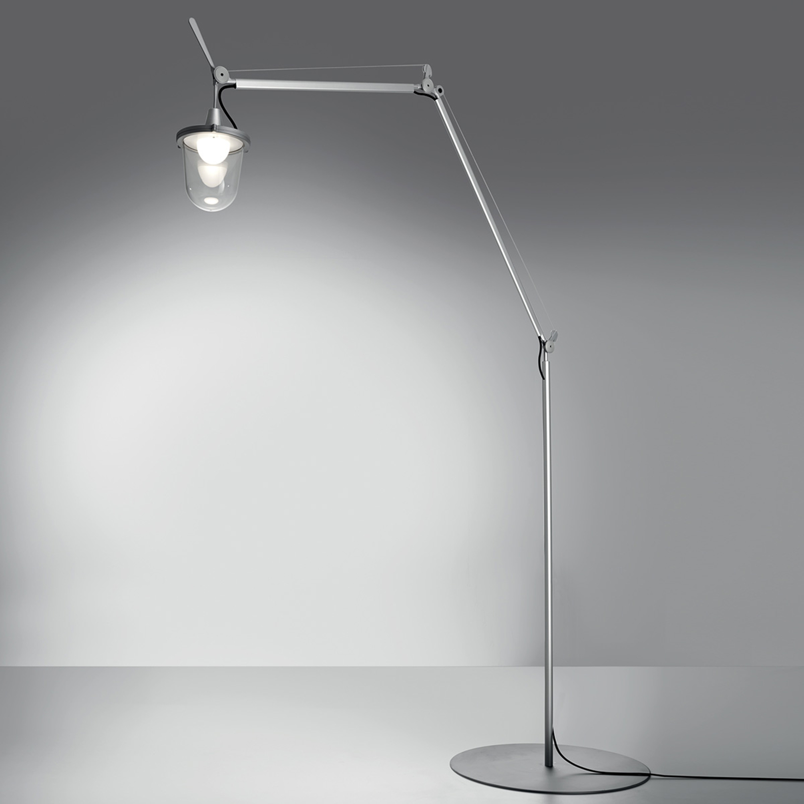 Artemide Tolomeo lantaarn terraslamp