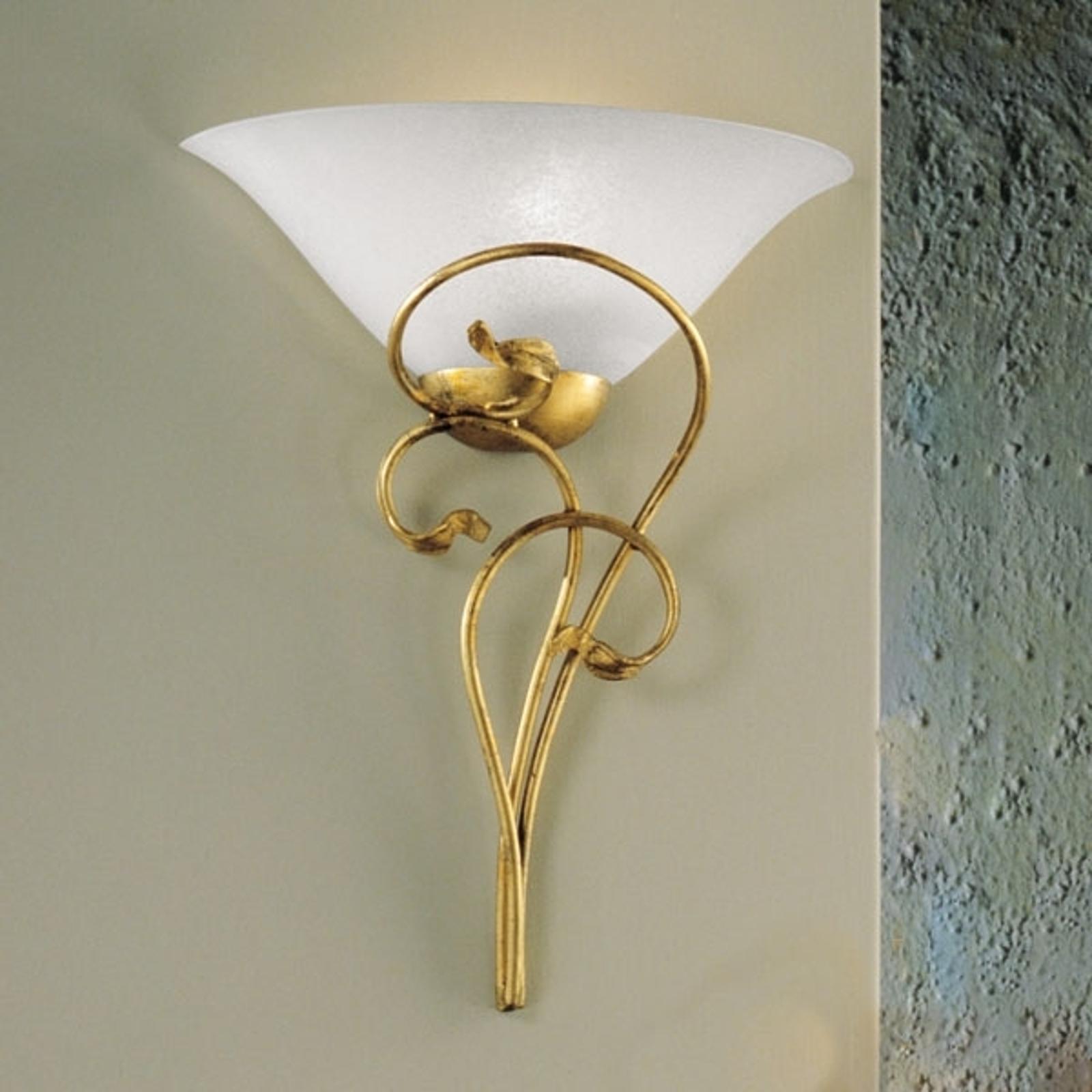 Cilenta væglampe