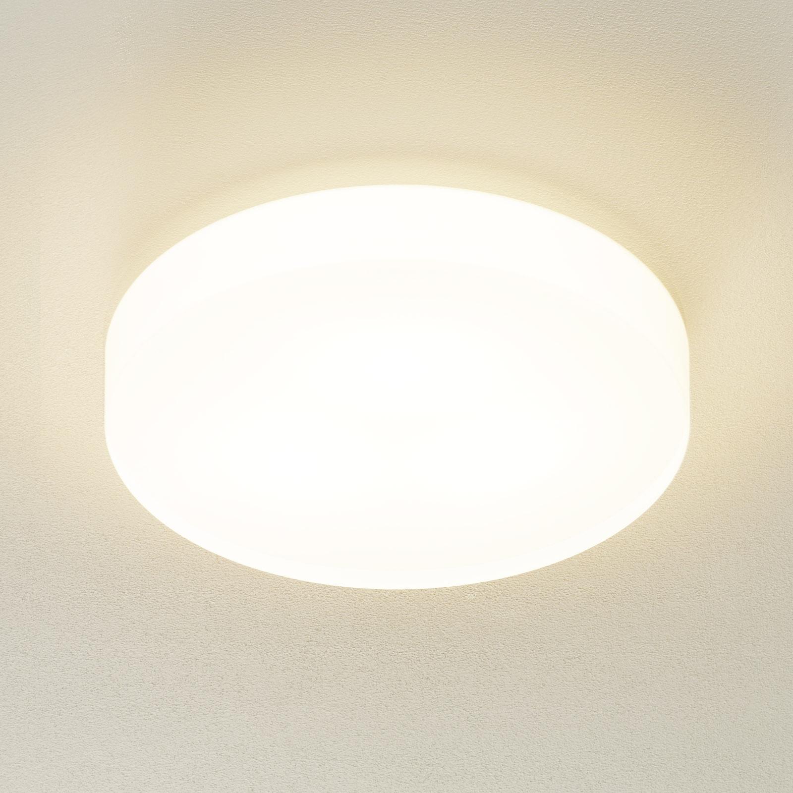 BEGA 89766 lampa sufitowa LED 3000K E27 Ø 47cm