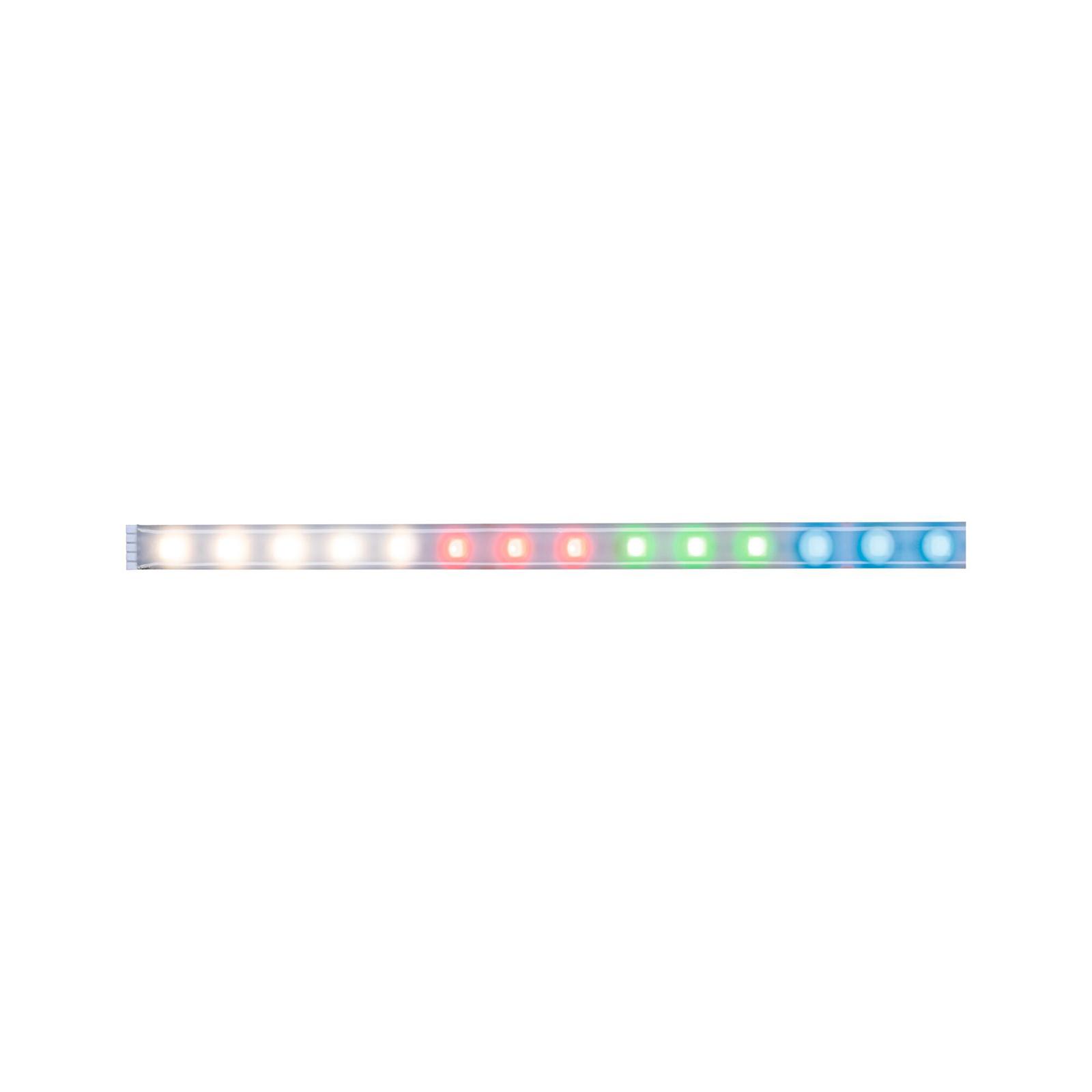 100 cm forlengelsesstrip MaxLED RGBW
