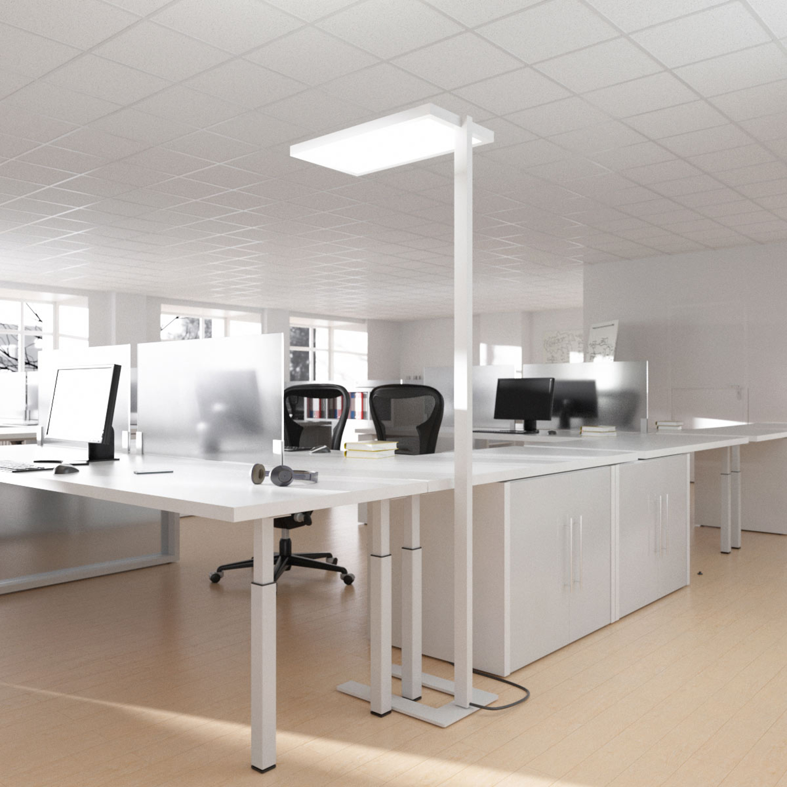 LUXSENSE 1a floor lamp with daylight sensor_6067001_1