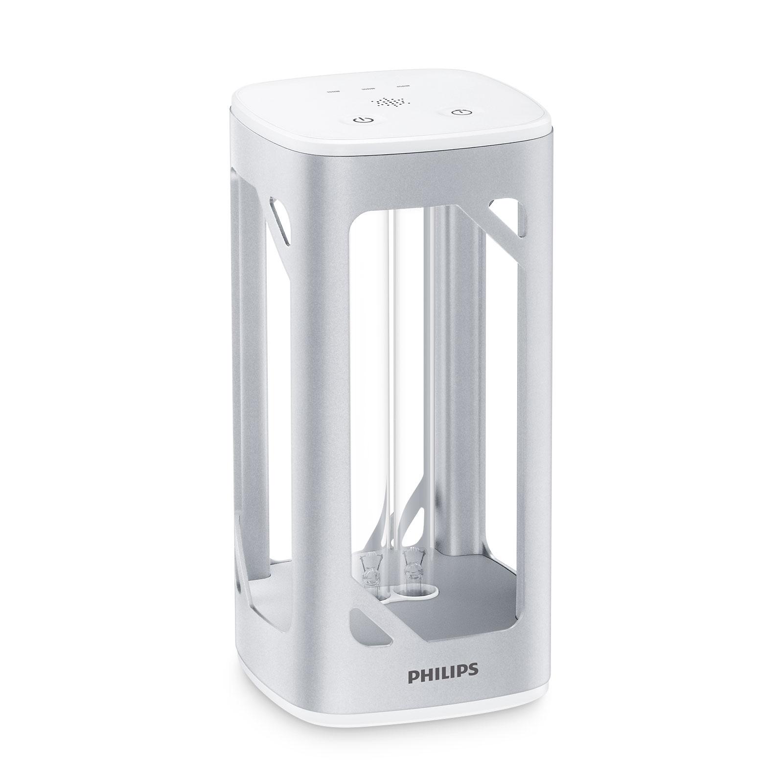 Lampa stołowa Philips UV-C do dezynfekcji
