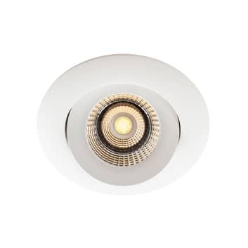 SLC One 360° oprawa wpuszczana LED dim-to-warm