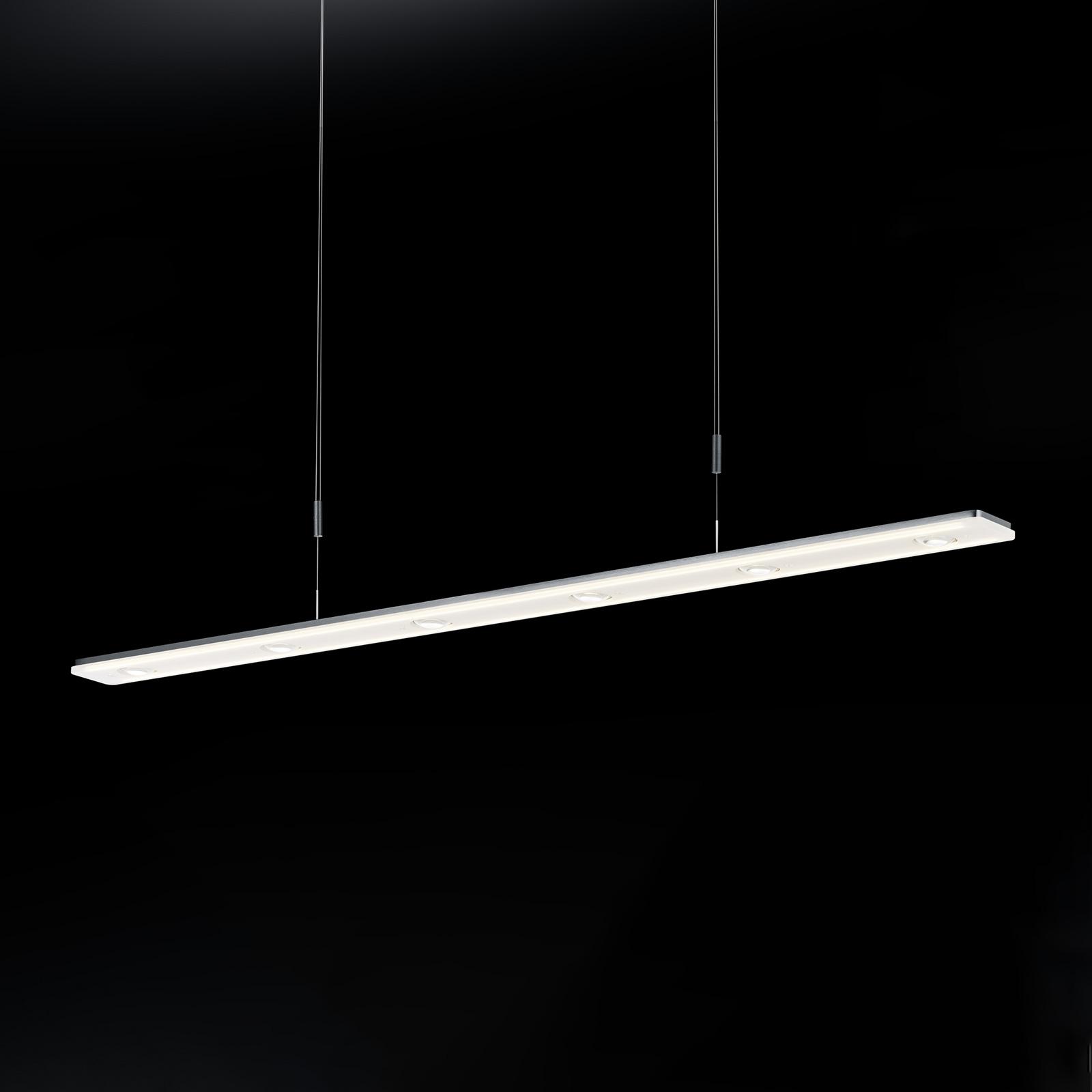 BANKAMP Caro LED-Hängeleuchte, anthrazit
