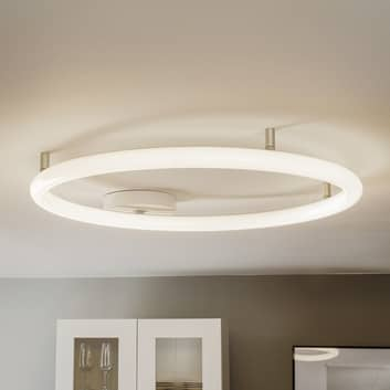 Artemide Alphabet of light circular loft app