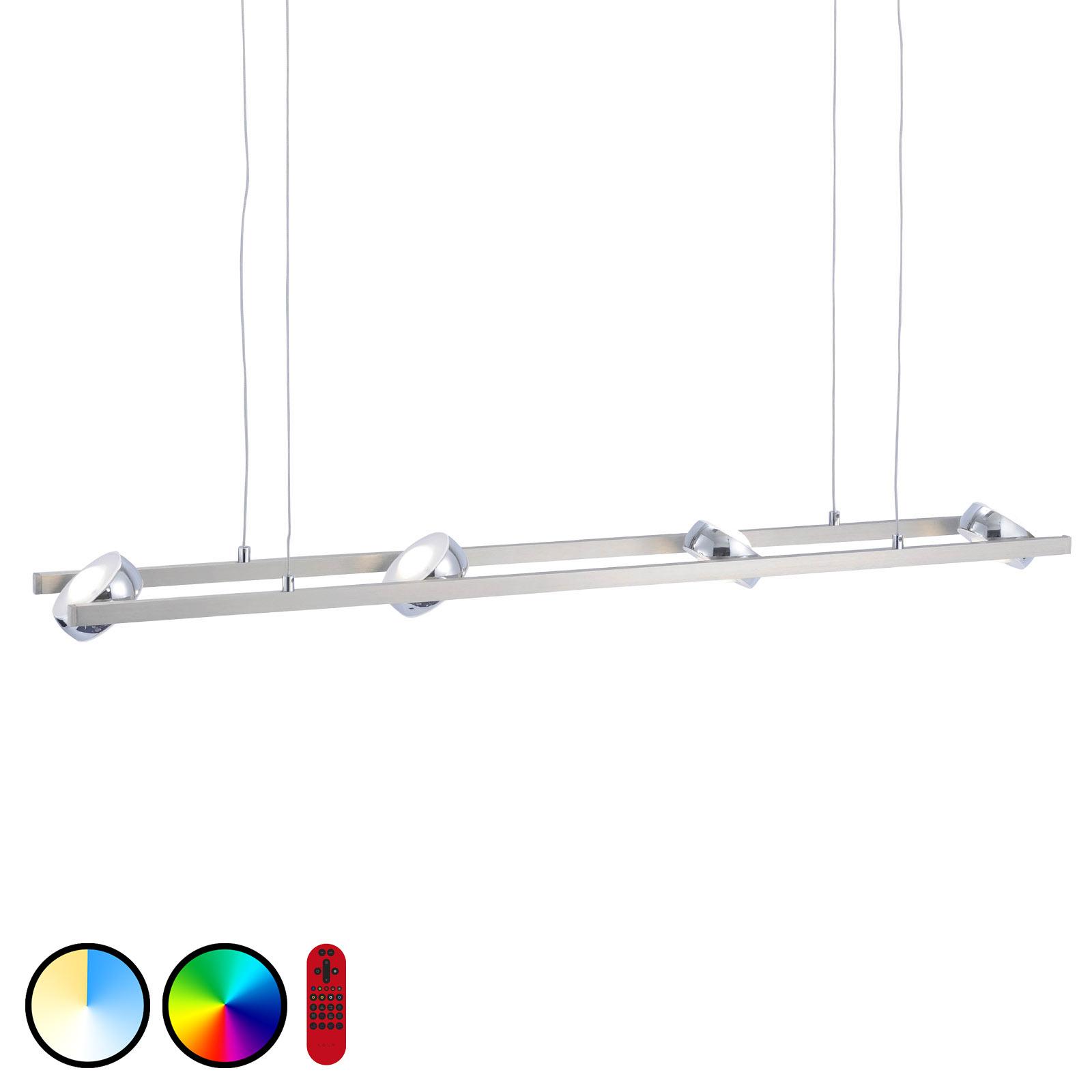 LED-Hängeleuchte LOLAsmart Opti