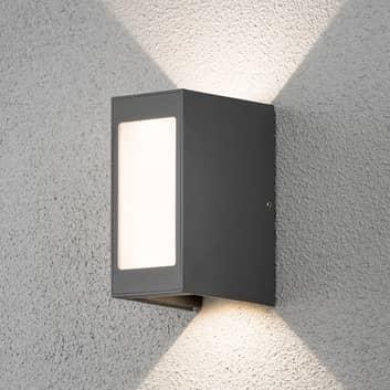 LED wandlamp Cremona - lichthoek instelbaar