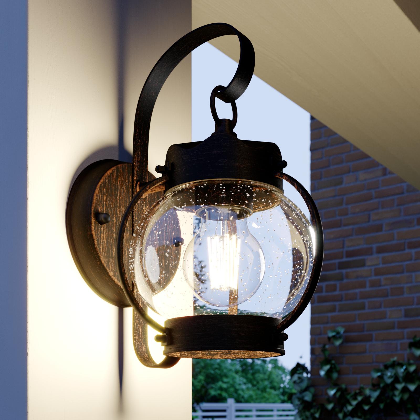 Lindby Gerlo buitenwandlamp