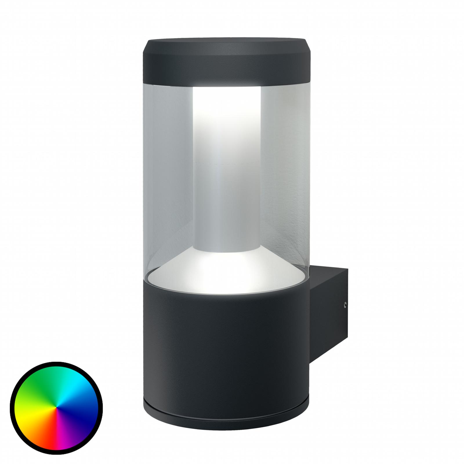 LEDVANCE SMART+ ZigBee Modern Lantern Wandlampe