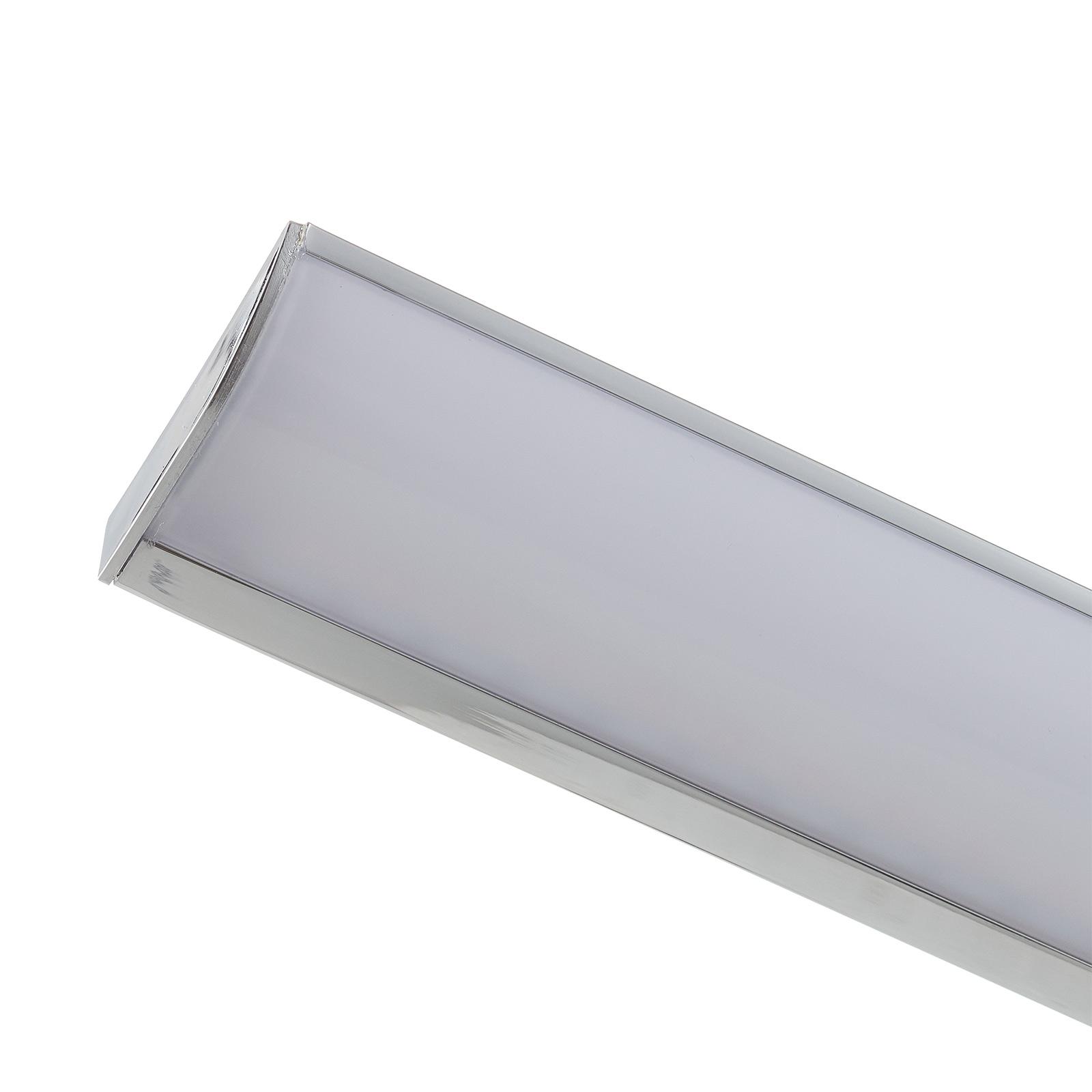 EGLO connect Tabiano-C applique miroir LED 60,5cm