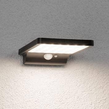 Paulmann Solveig LED-solcellelampe med sensor