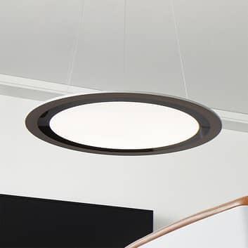 GRIMMEISEN Onyxx Circular DIM 680 plafond fixe