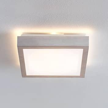Lindby Margit lámpara de techo LED, angular, 27 cm