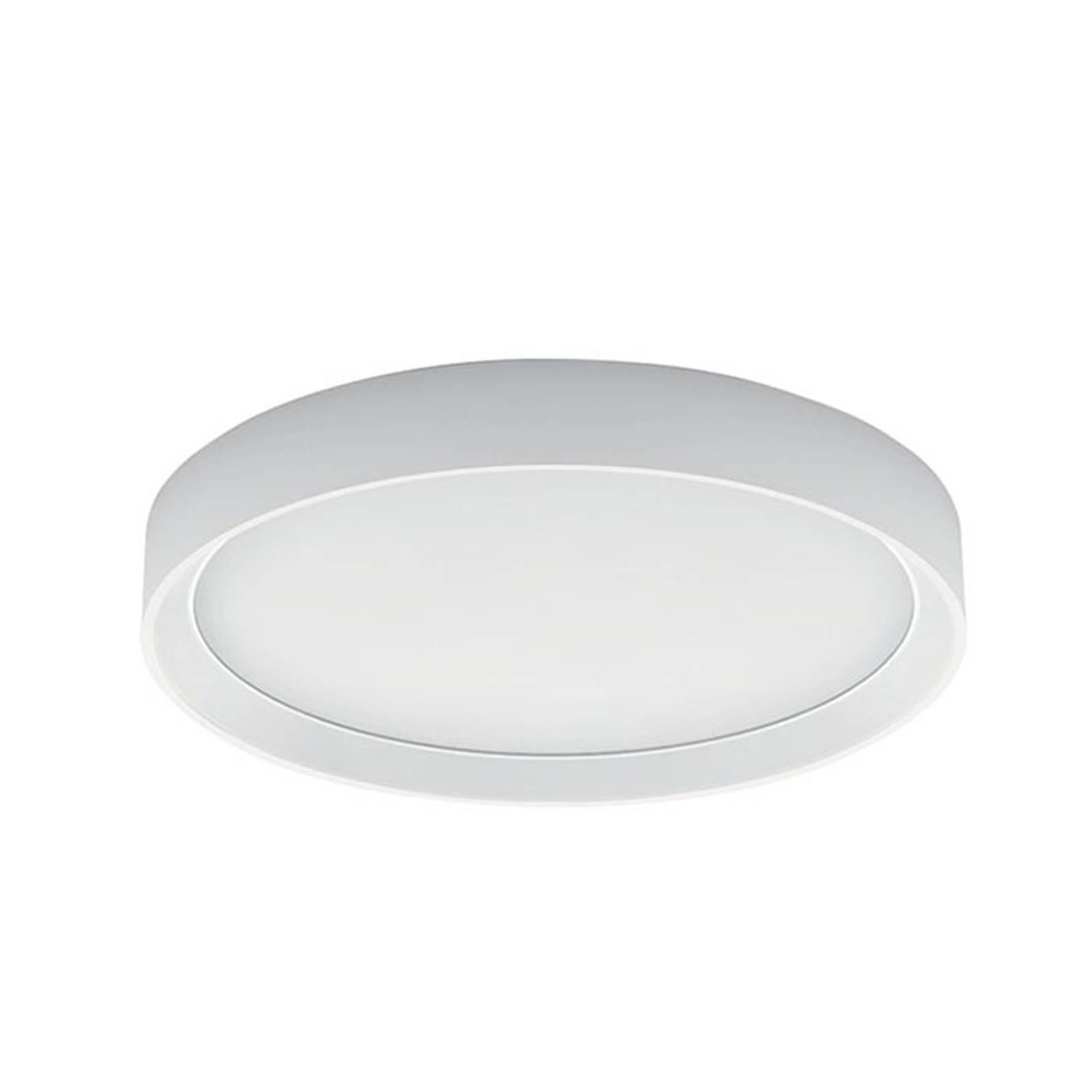 LED plafondlamp Tara R, rond, Ø 41 cm