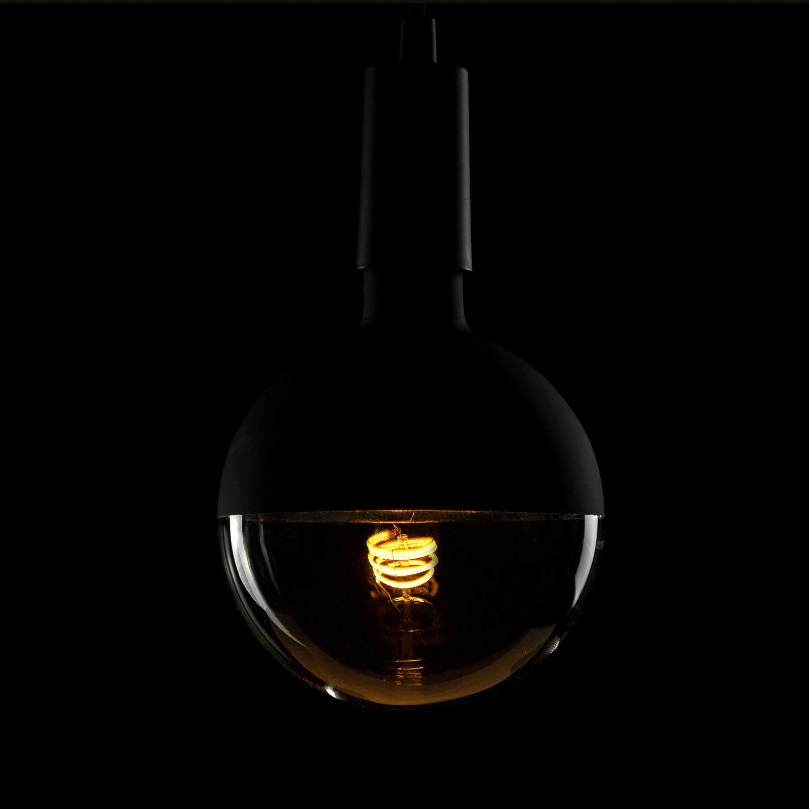 SEGULA LED E27 8W G150 2.200K dimming