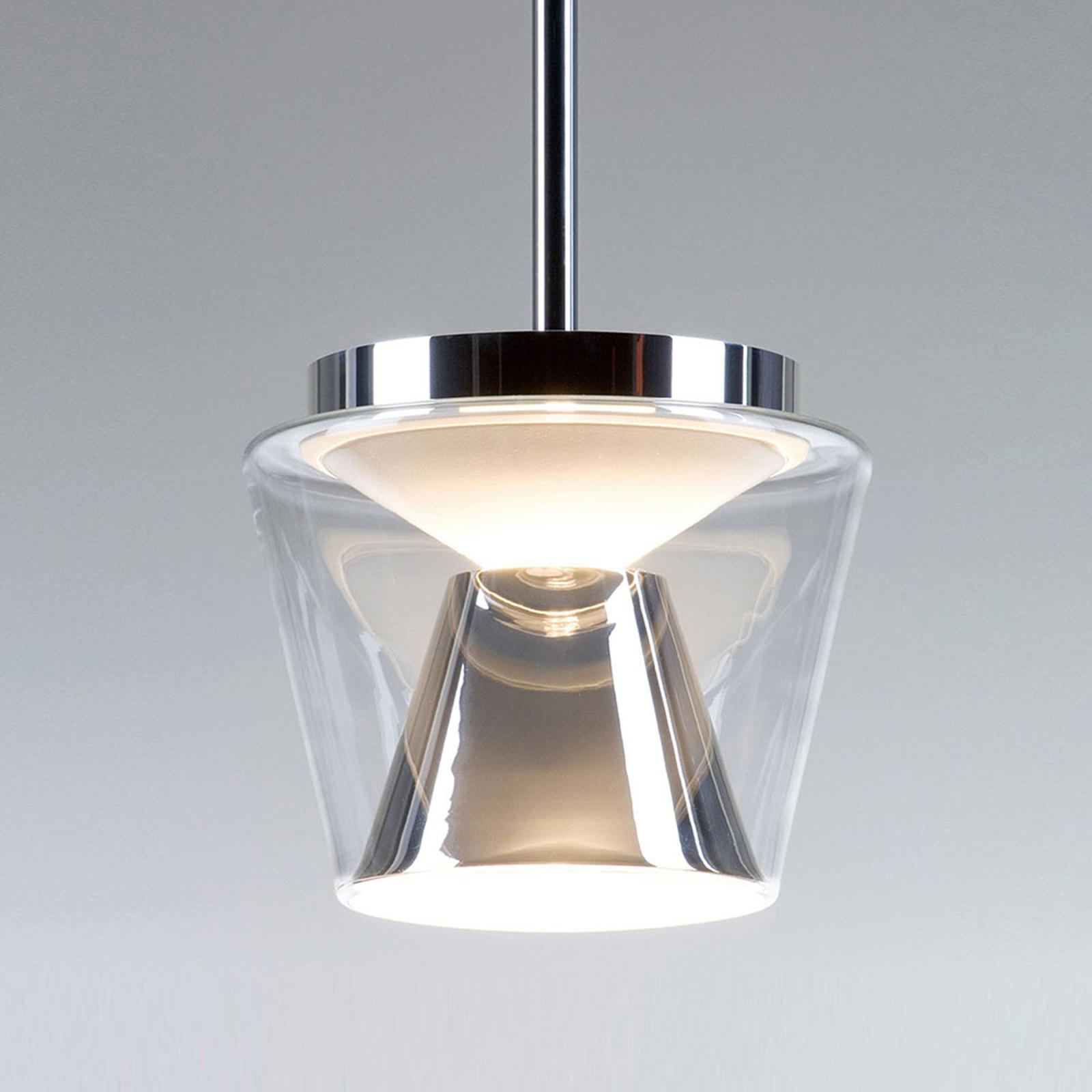 serien.lighting Annex M Pendel 13W 2.700K poliert