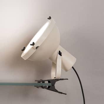 Nemo Projecteur 165 klemlamp, uit te lijnen