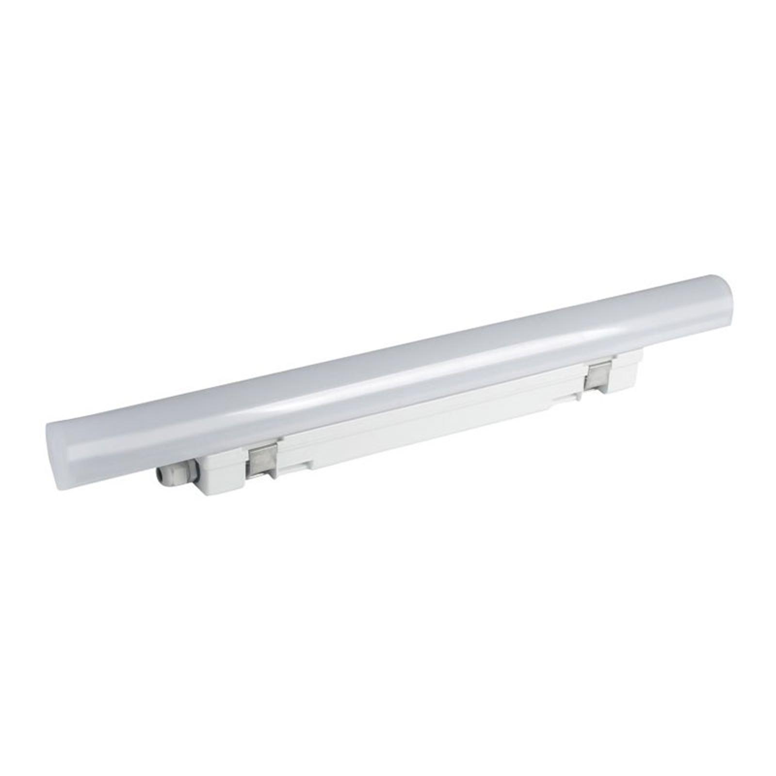 Lampa korytkowa LED Aquafix IP65, długość 60 cm