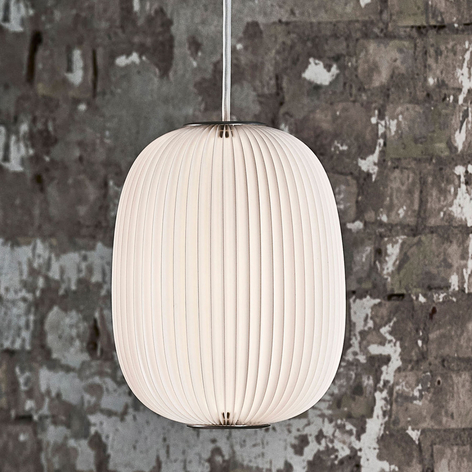 LE KLINT Lamella 4 - design-hanglamp, alu