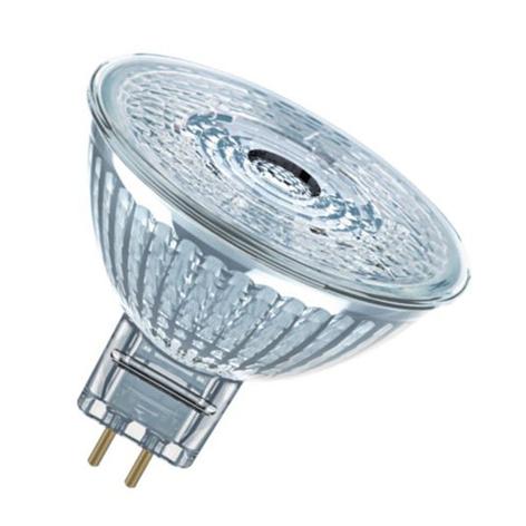 OSRAM LED-Reflektor Star GU5,3 8W warmweiß