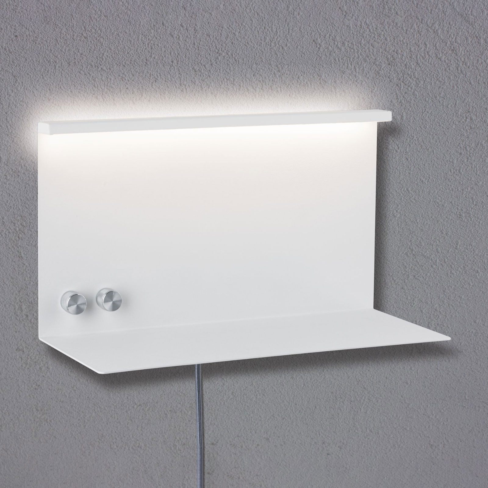 Paulmann Jarina applique LED à 2 lampes