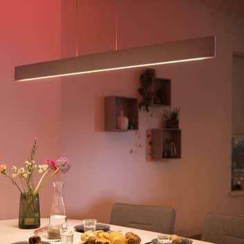 Philips Hue Ensis LED-hængelampe, RGBW