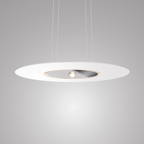 Cini&Nils Passepartout55 lampa wisząca LED Casambi