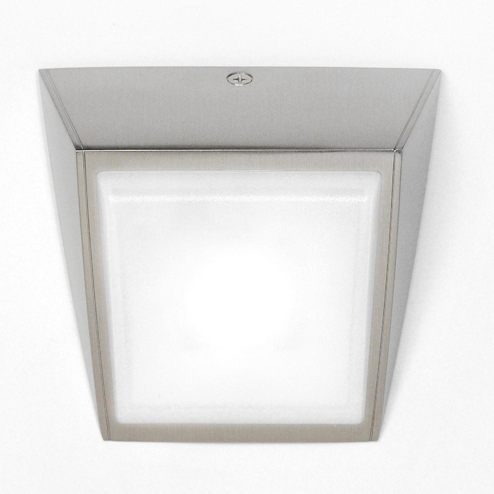 Milan Odile - LED wandlamp met warmwitte LEDs