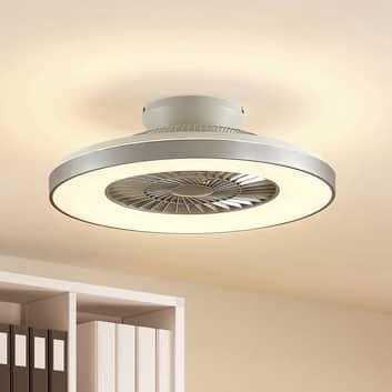 Starluna Orligo LED-takvifte, sølv
