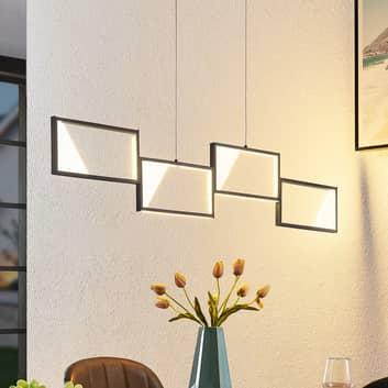 Lindby Fotini LED závěsné světlo