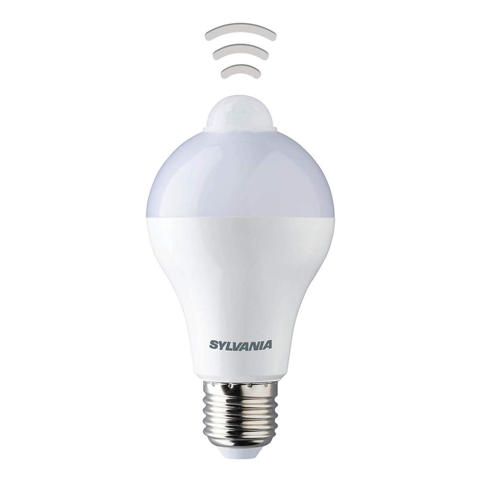 Acquista Lampadina LED PresenceE27 12W bianco caldo 1.050lm