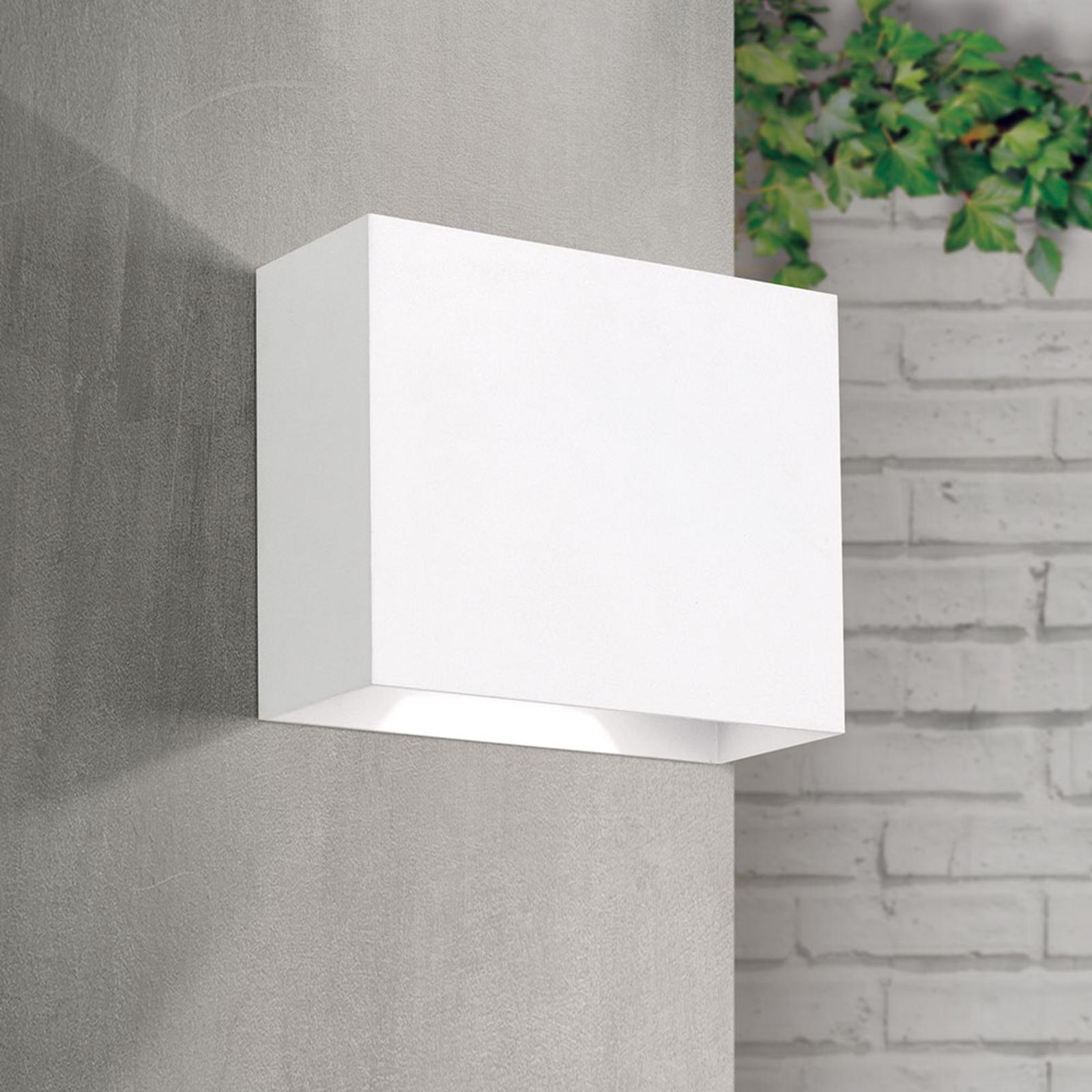 Applique d'extérieur LED Accent, blanche