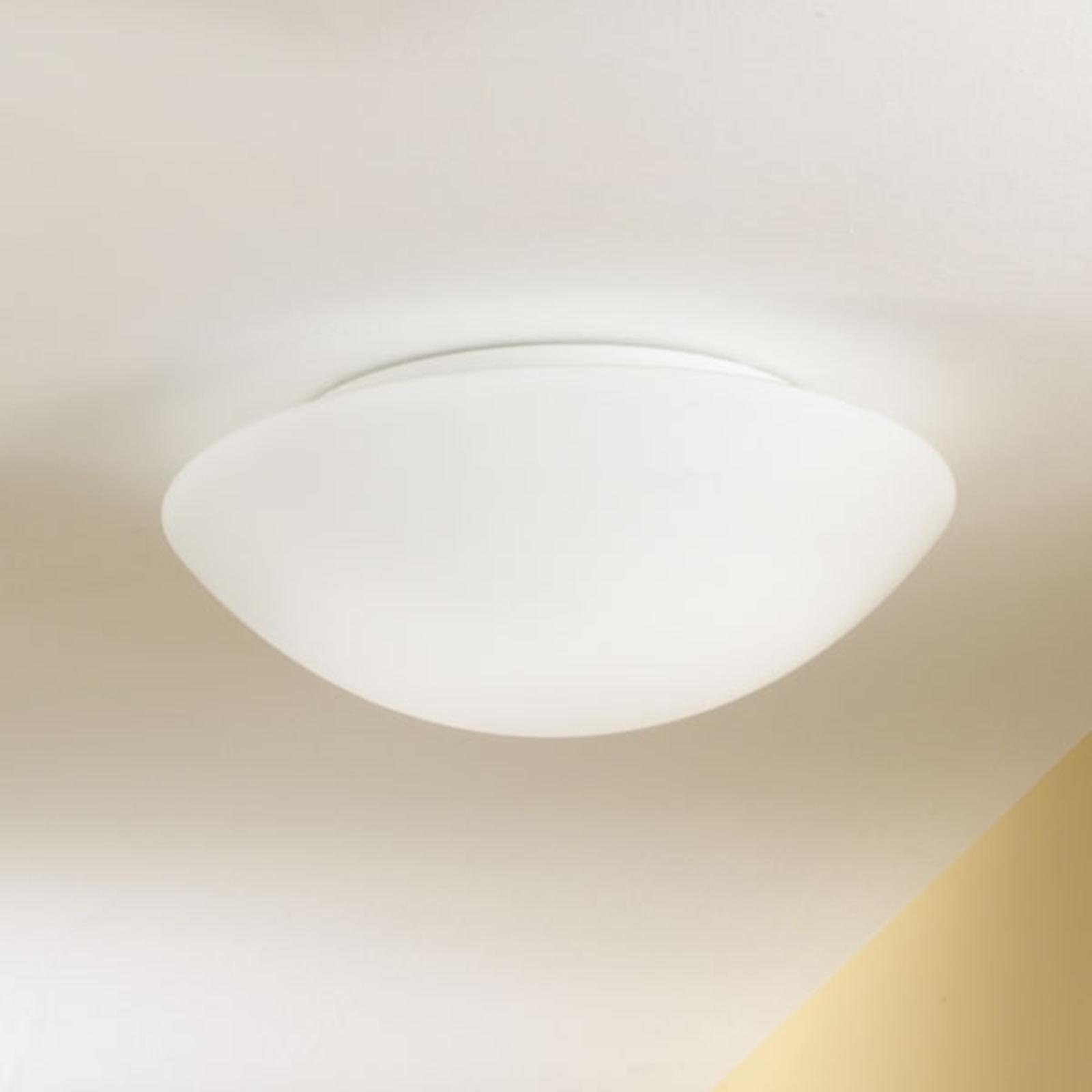 Stropní a nástěnné světlo PANDORA, 20 cm