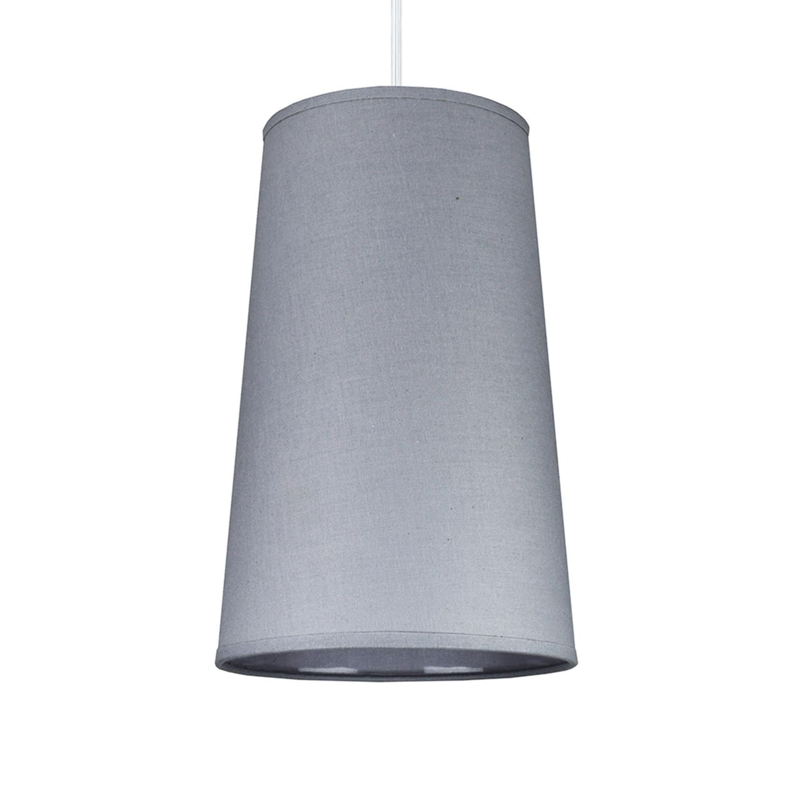 Hanglamp Soul, zilver